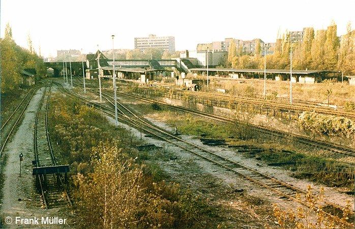 Bild: Oktober 1981