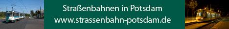 Bannerwerbung: http://www.strassenbahn-potsdam.de