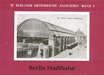 Deckblatt: Berlin Stadtbahn