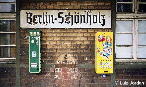Schönholz 1977