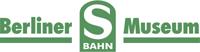 Bild: Logo S-Bahn-Museum