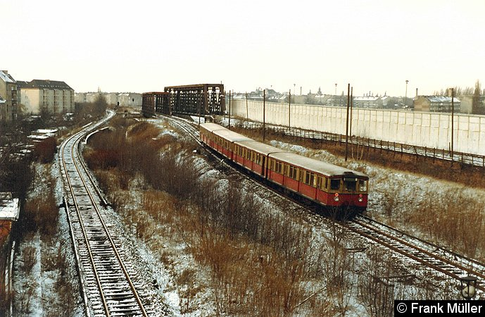 Bild: Nordbahnbrücken