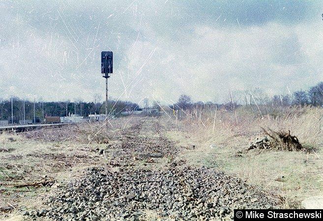 Bild: ohne Gleise