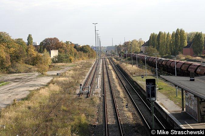 Bild: Velten Blick Richtung Hennigsdorf
