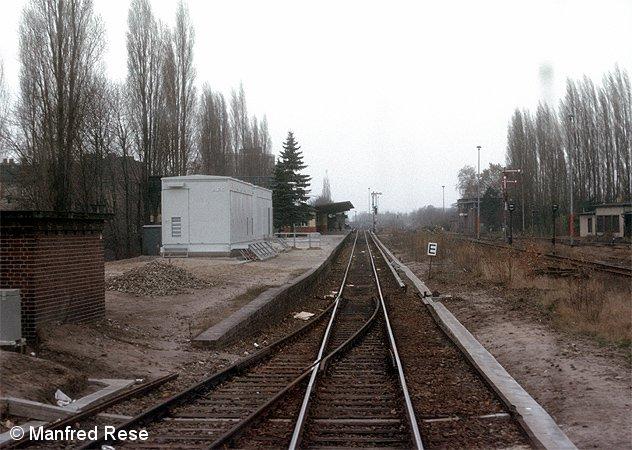 Bild: AEG-Unterwerk Schönholz