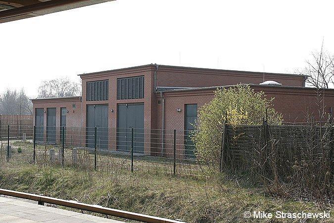 Bild: Unterwerk Heiligensee