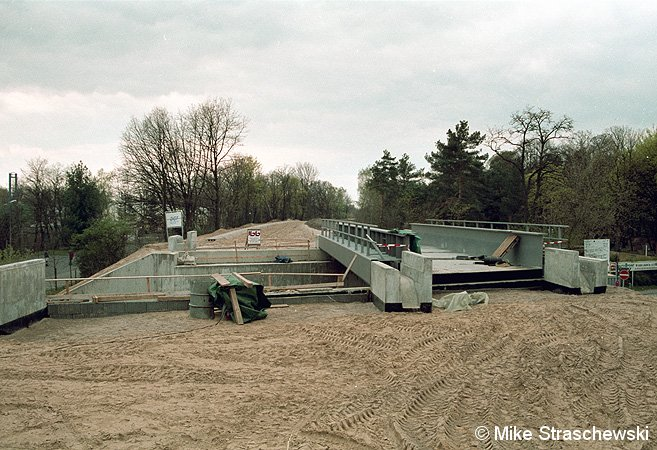 Brücke Hennigsdorfer Straße