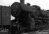 52 1505 mit Güterzug