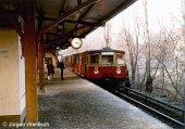 Zug in Heiligensee