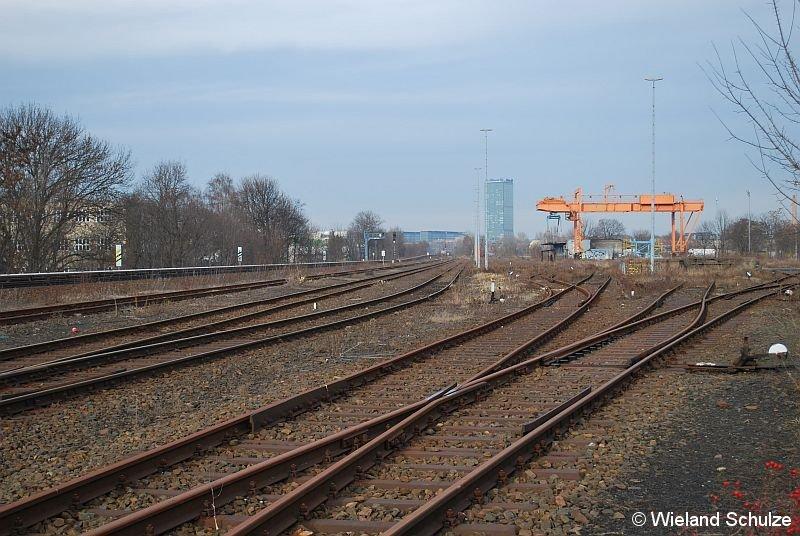 Bild: Wanderung 2009-01