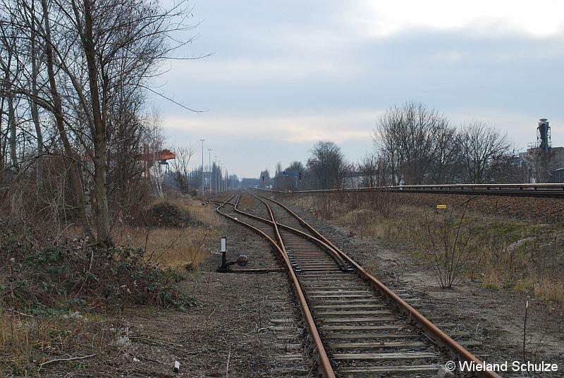 Bild: Wanderung 2009-03