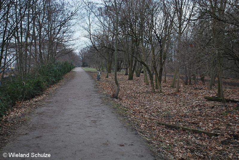 Bild: Wanderung 2009-09
