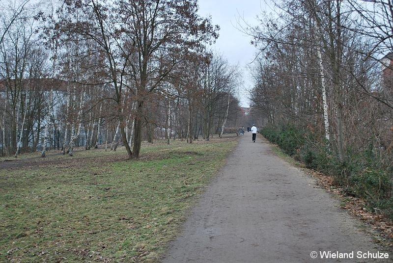 Bild: Wanderung 2009-10