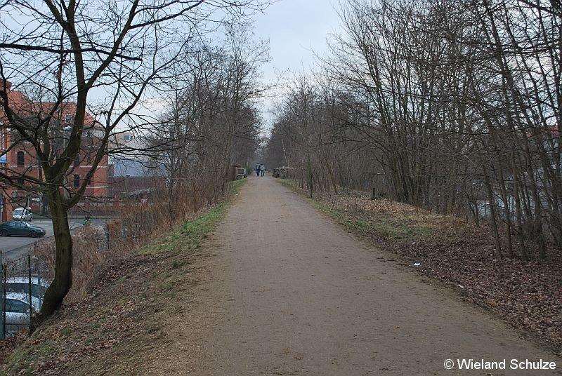 Bild: Wanderung 2009-12