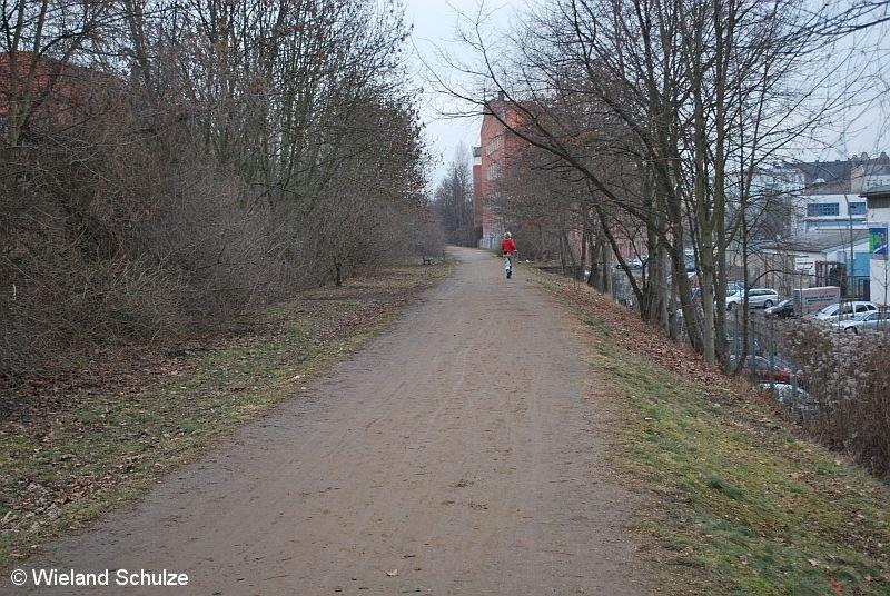 Bild: Wanderung 2009-13