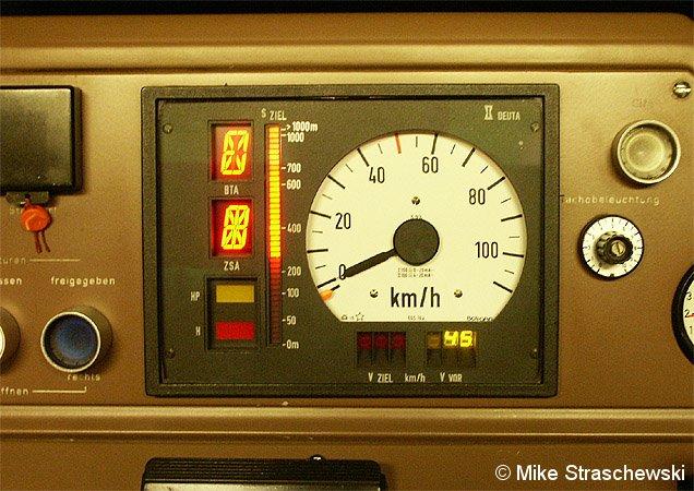 Bild: Tachometer BR 480
