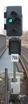 Bild: Einfaches Signal ohne Zs 3/3v