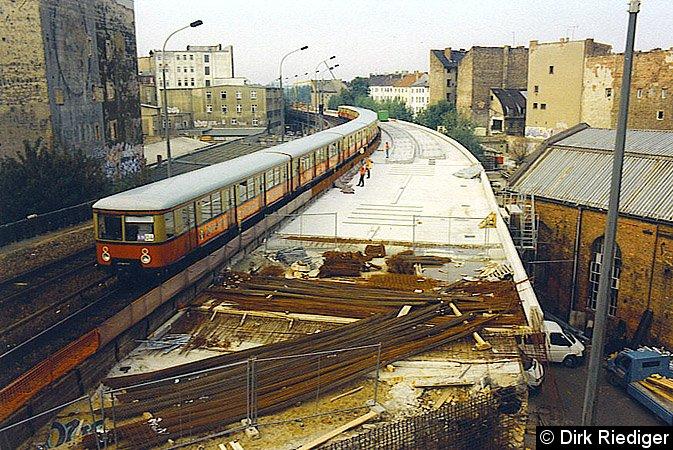 Bild: Blick aus Fenster - Richtung Westen 1
